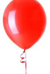 Un ballon dans une bouteille / Balloon in a Bottle
