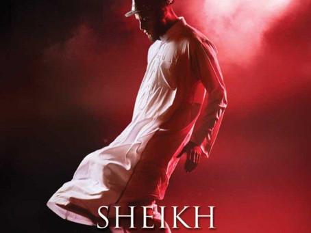 Sheikh Jackson, los fantasmas de nuestro pasado