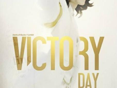 El día de la victoria, que realmente fue una perdida