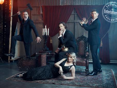 Los Winchester se reúnen