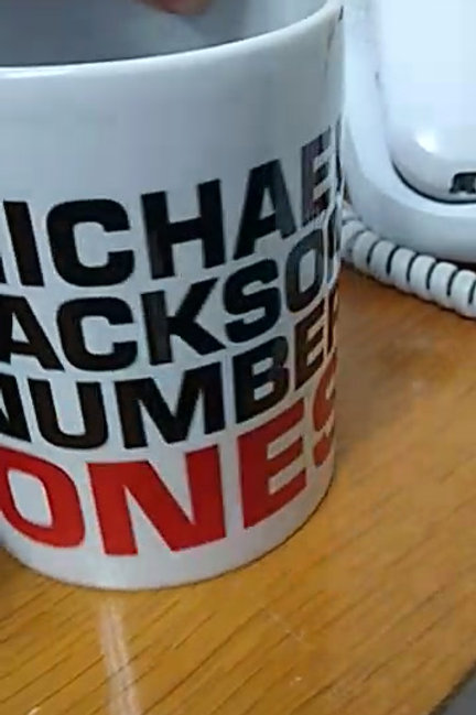 Taza Number Ones