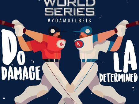 La Serie Mundial