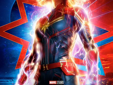 Captain Marvel y lo que nos deja el trailer de Avengers End Game