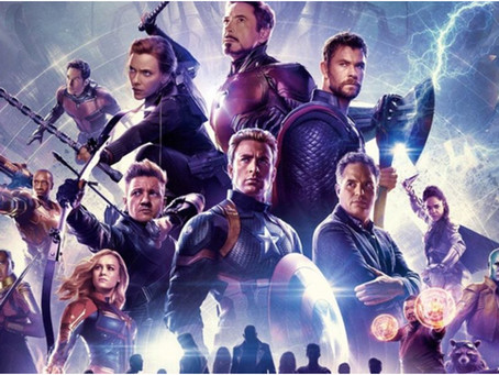 El fin del juego, Avengers 4