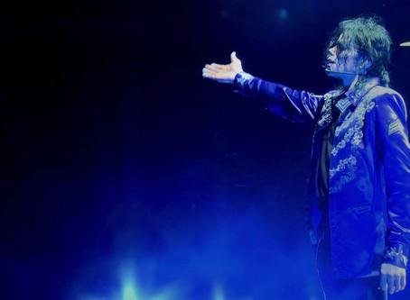Michael Jackson un día de mi vida