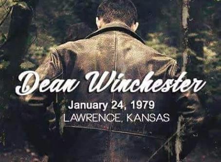 Dean Winchester y yo