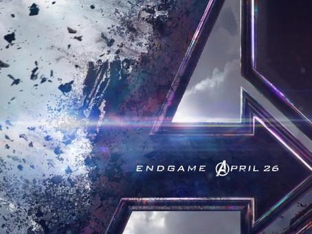 Avengers 4 Fin del juego
