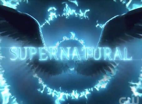 14 temporadas de #Supernatural