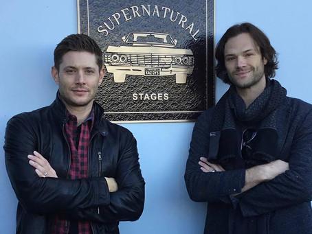 300 episodios de Supernatural