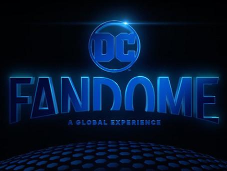 DCFanDome todo lo que hay que saber