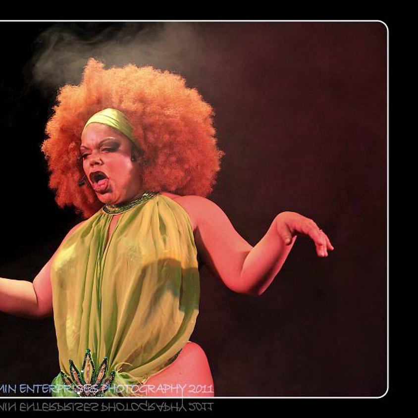 Nudie Nubies Worldwide - The 420 Follies