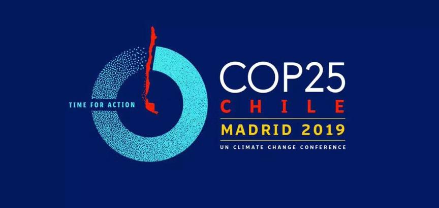 行动起来 共同应对!FSN IN COP25