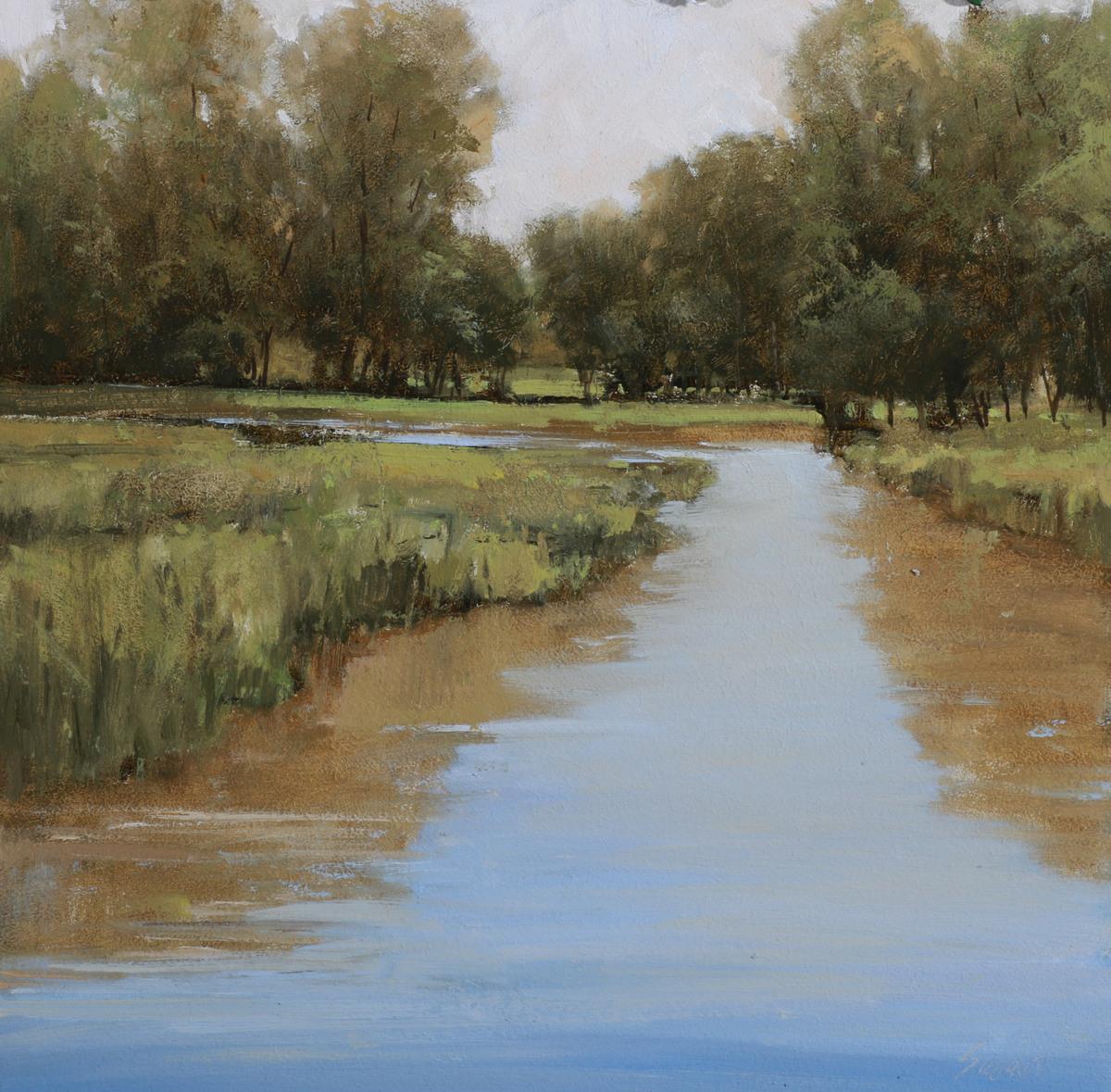 creek 12x12