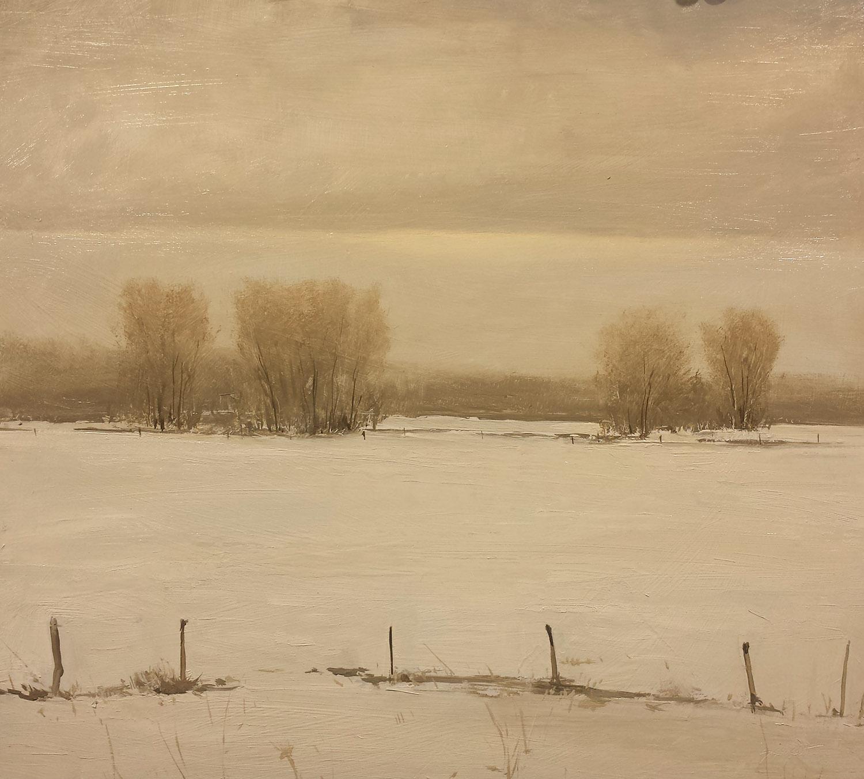 winter 14x15
