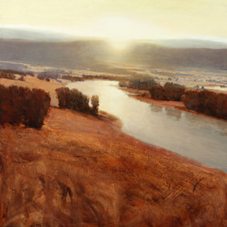 sunrise-over-the-river-38x38