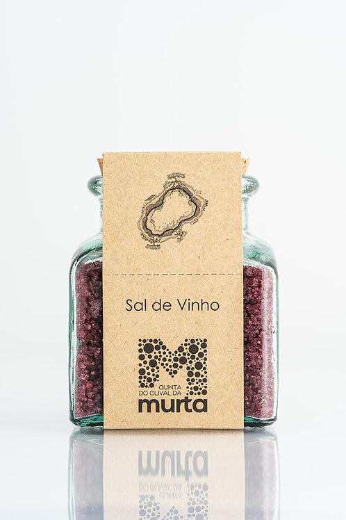 Sal de Vinho