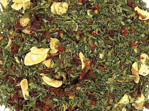 Condimento de Tomilho Limão, Pimento e Alho - Granel