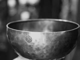 Les Bols Tibétains... la Magie des Vibrations Sonores