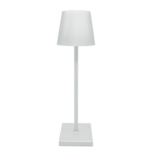 Cordless Dining Table Lamp - Crisp White