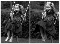 Children's photography Warwickshire