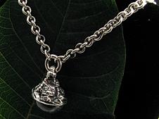 Teena dickerson art jewelry and sculpture thank you jewelry gargoyle pendant detail aloadofball Gallery