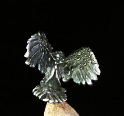Raven Lady {detail}
