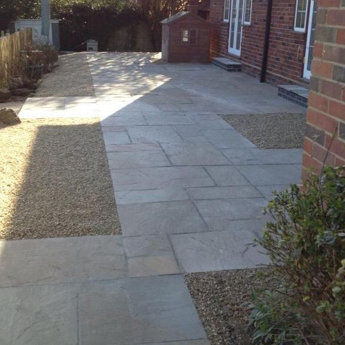 Patio with Gravel.jpg