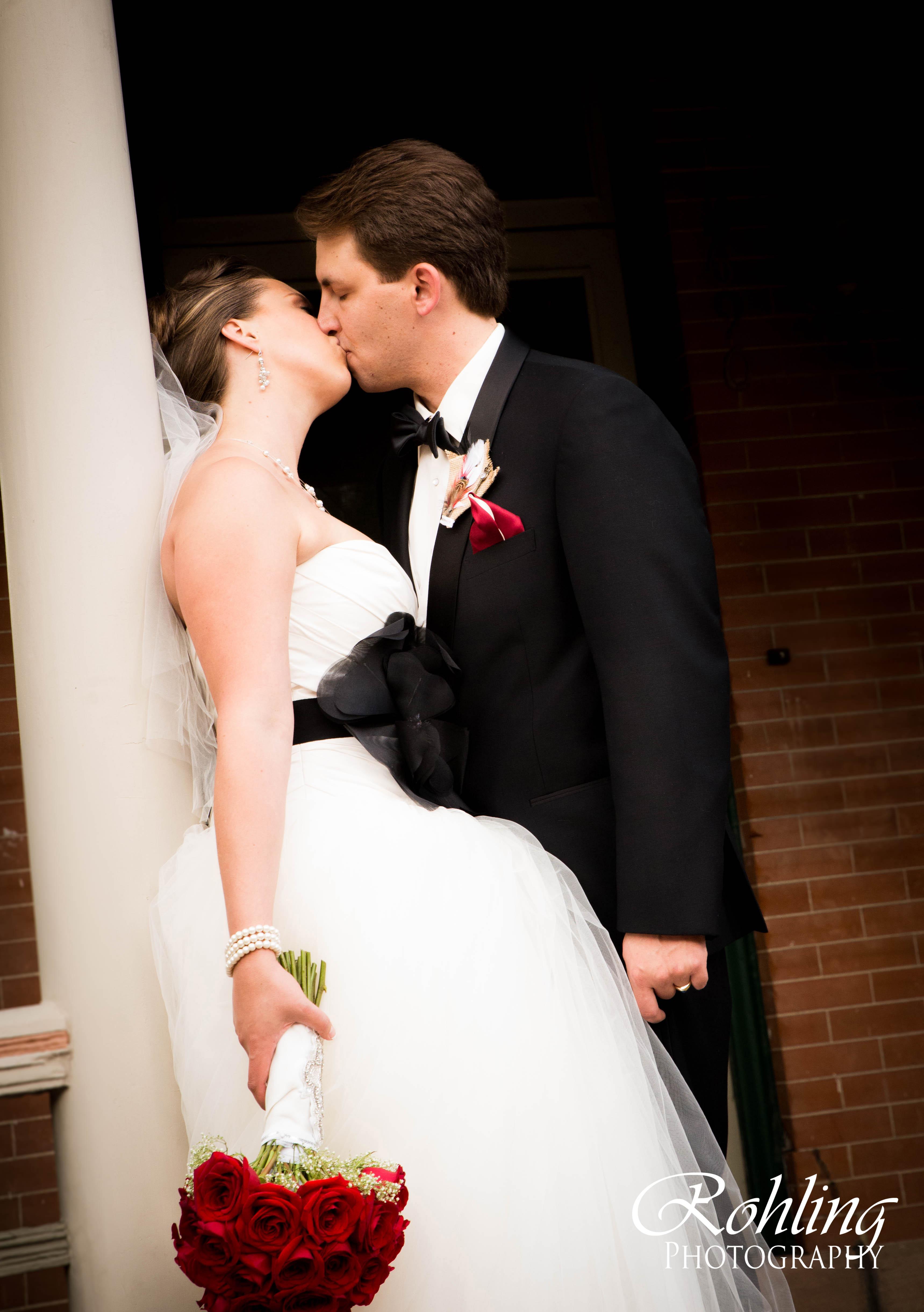 Lakewood wedding photographer