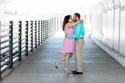Thornton Engagement photographer
