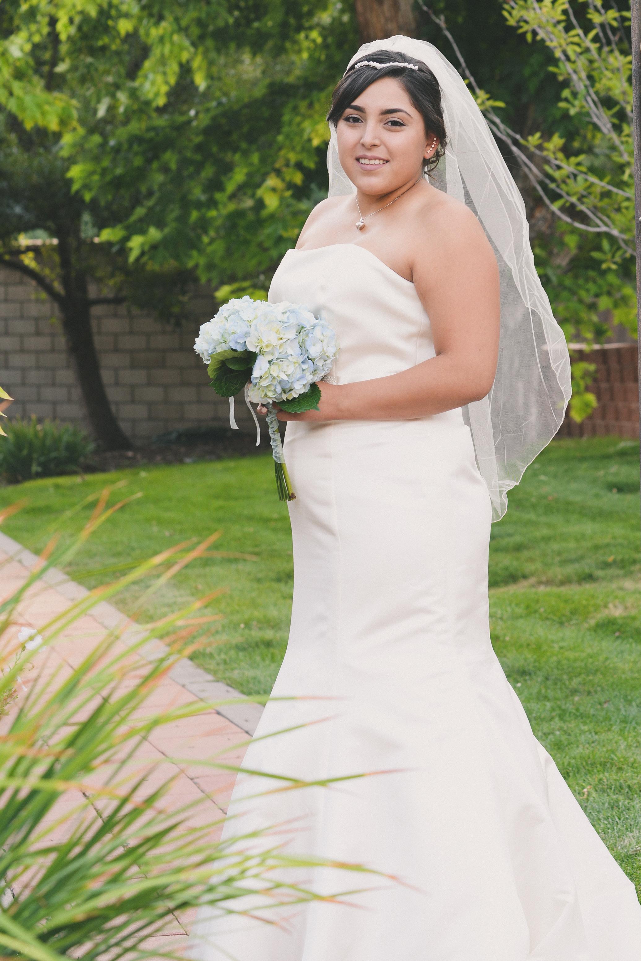 Lakewood wedding photography