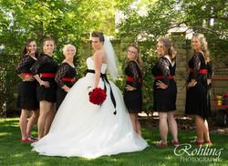 wedding tennies