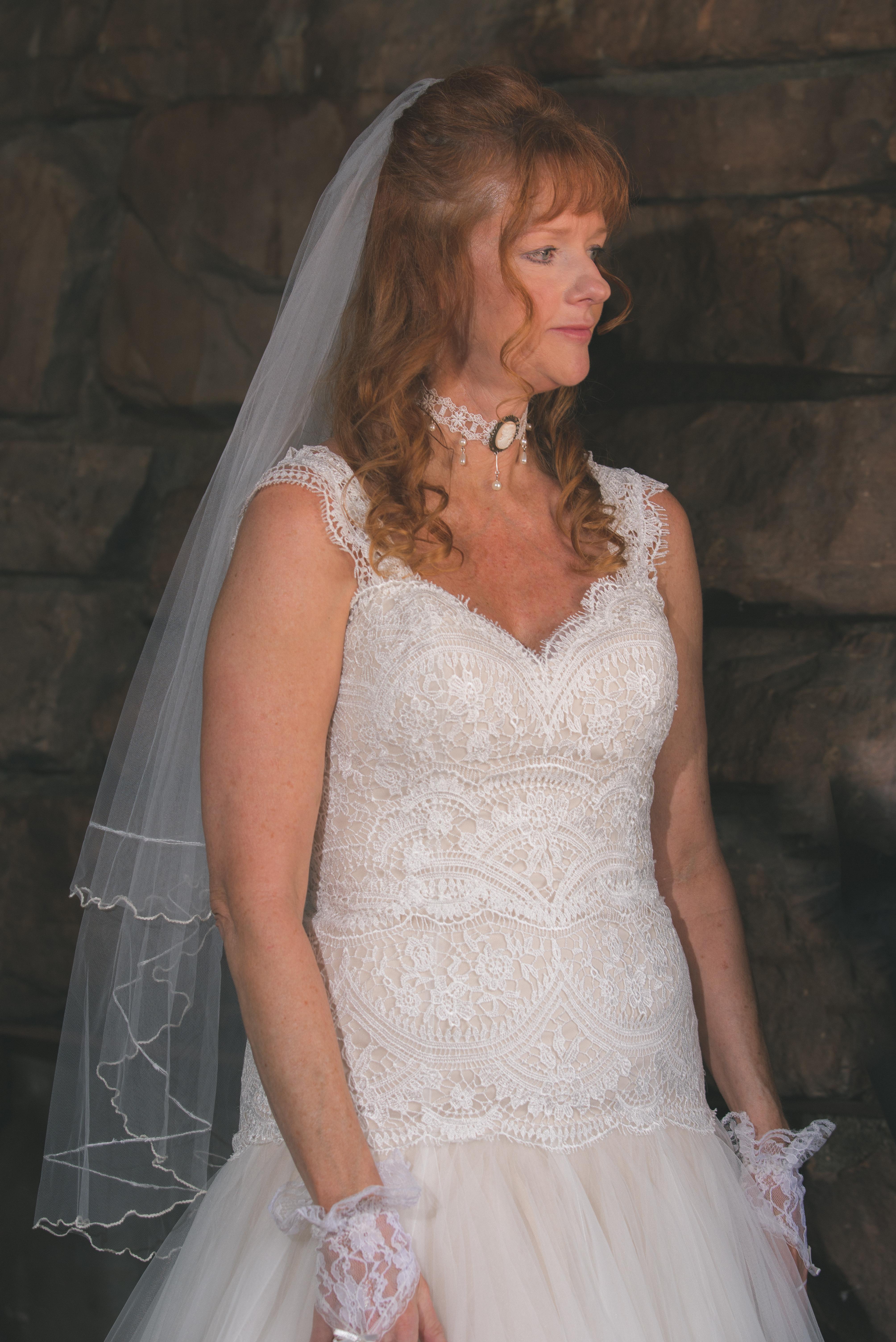Boulder Colorado bride