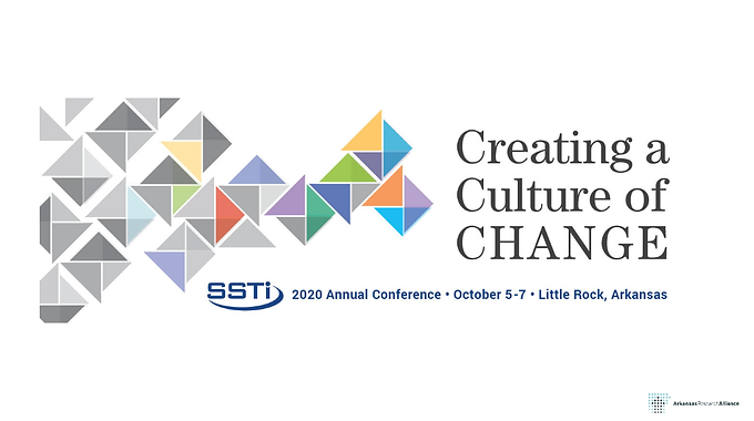 2020 SSTI Annual Conference