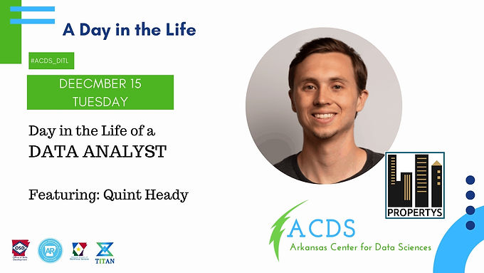 Day in the Life: Data Analyst