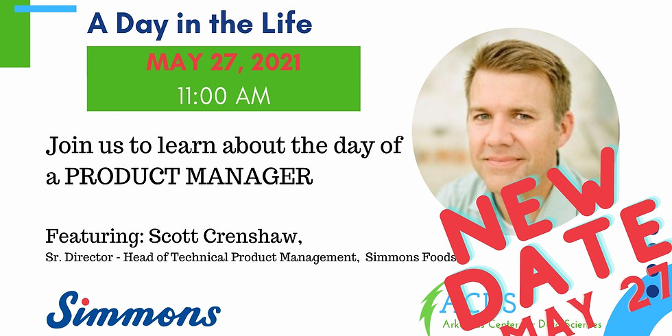 Day in the Life: PRODUCT MANAGER