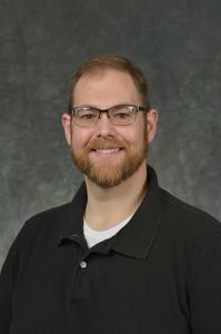 Daniel Moix, Director, Coding Arkansas' Future