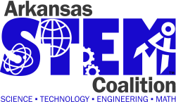 Arkansas STEM Coalition logo.png