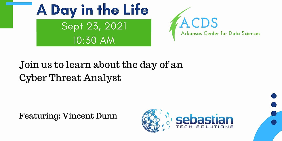 Day in the Life: September 2021