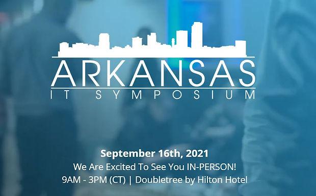 Arkansas IT Symposium