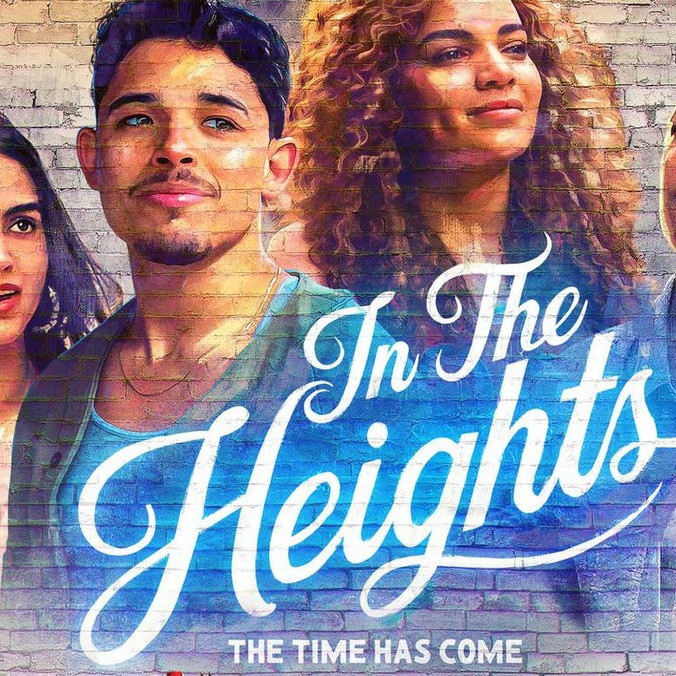 Movie Night (In the Heights)