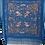 Thumbnail: Mantón Azul Añil Chinos
