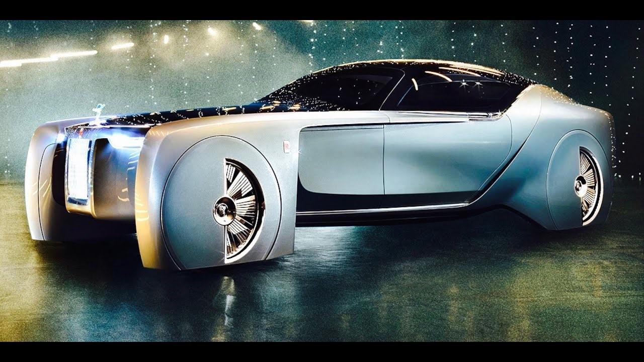 BMW 100 Concept