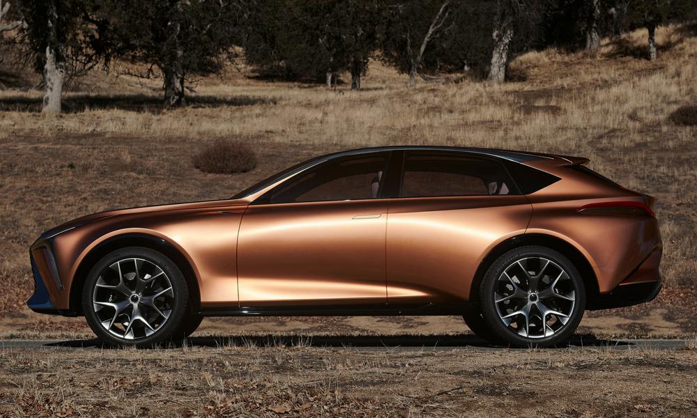 Lexus-LF 1 Limitless
