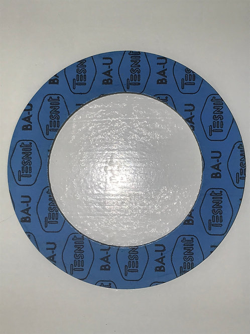 "GSK-062 - 4"" Ring Gasket - 3mm Thick"