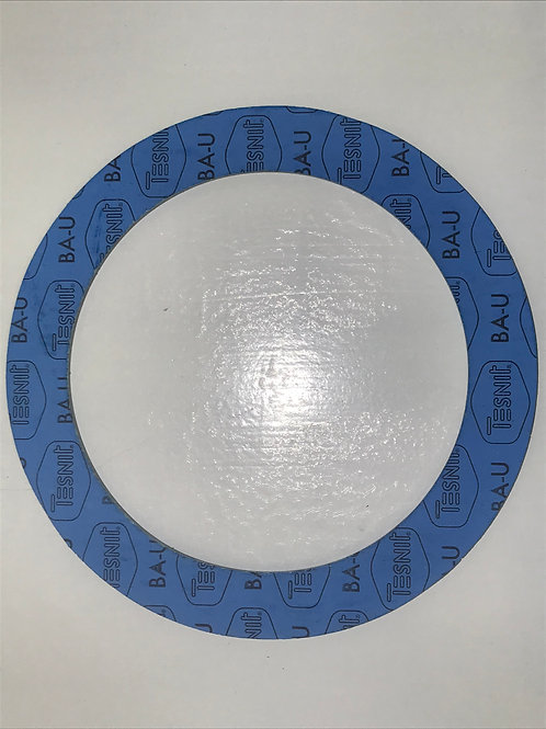"GSK-063 - 6"" Ring Gasket - 3mm Thick"