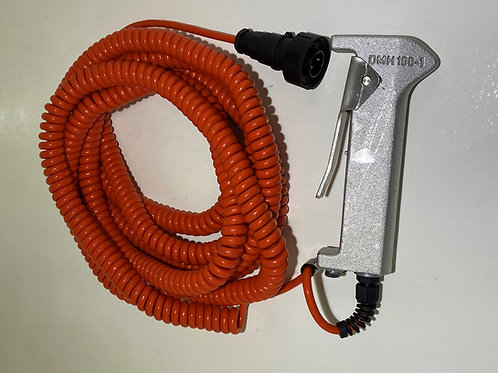 DME-001 - New Deadman handle, lead and plug