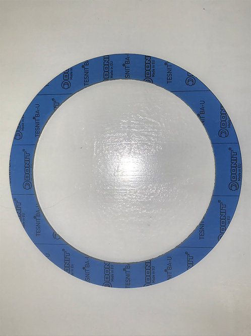 "GSK-064 - 8"" Ring Gasket - 3mm Thick"