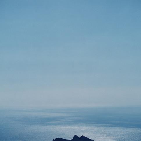 Синее, фотограф Егор Войнов