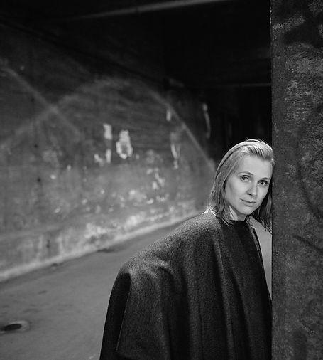 портрет, фотограф Егор Войнов