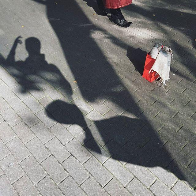 Прогулки по Минску #игравфотографию